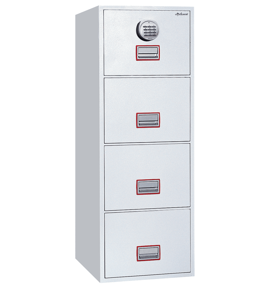 Superior Diplomat Fire Rated Filing Cabinet U2013 DFC4000E