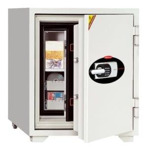 Diplomat Data & Document Safe DT2825EH - Safeguard Safes