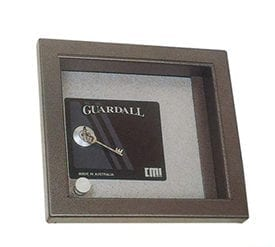 CMI Guardall In-Floor Safe