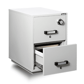 FRD221 Fire Resistant Filing Cabinet ...