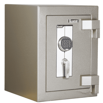 Drill Resistant Safe