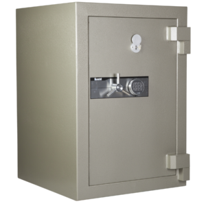 Torch & Drill Resistant Safe