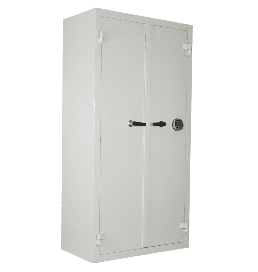 Guardall Heavy Duty Storage Cabinet Sc1800 2 Safeguard Safes