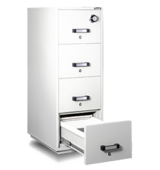 Filing Cabinet Safes - Fire Rated
