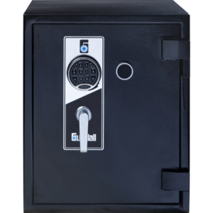 Guardall High Security Safe