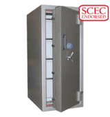 SCEC Endorsed Safes