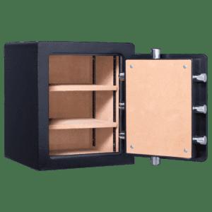 Guardall Home And Business Vault Safe Hv1 Safeguard Safes
