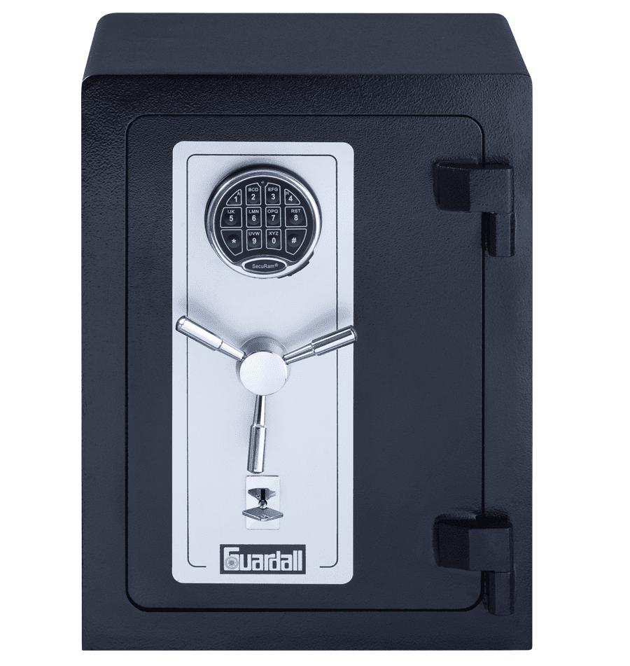 Guardall Home Amp Business Vault Safe Hv2 Digital Amp Key