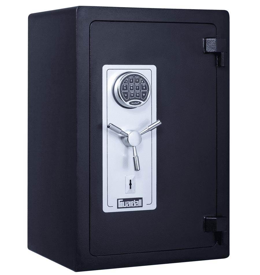 Guardall Home And Business Vault Safe Hv3 Safeguard Safes