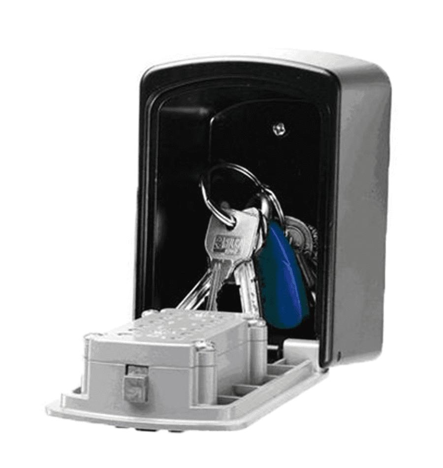 master lock installation instructions