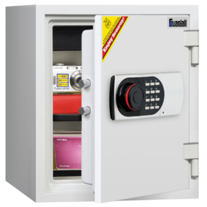 Guardall Home Security Safe