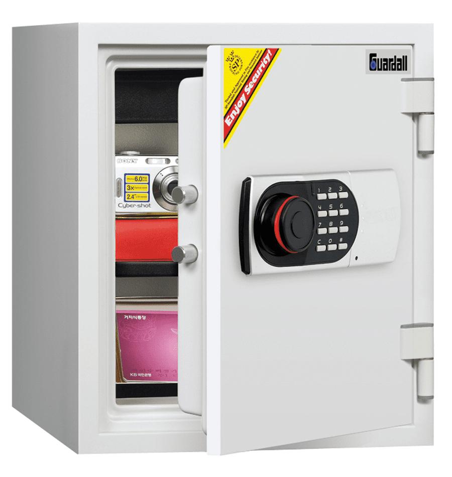 Guardall Security Safe Gdf125en Safeguard Safes