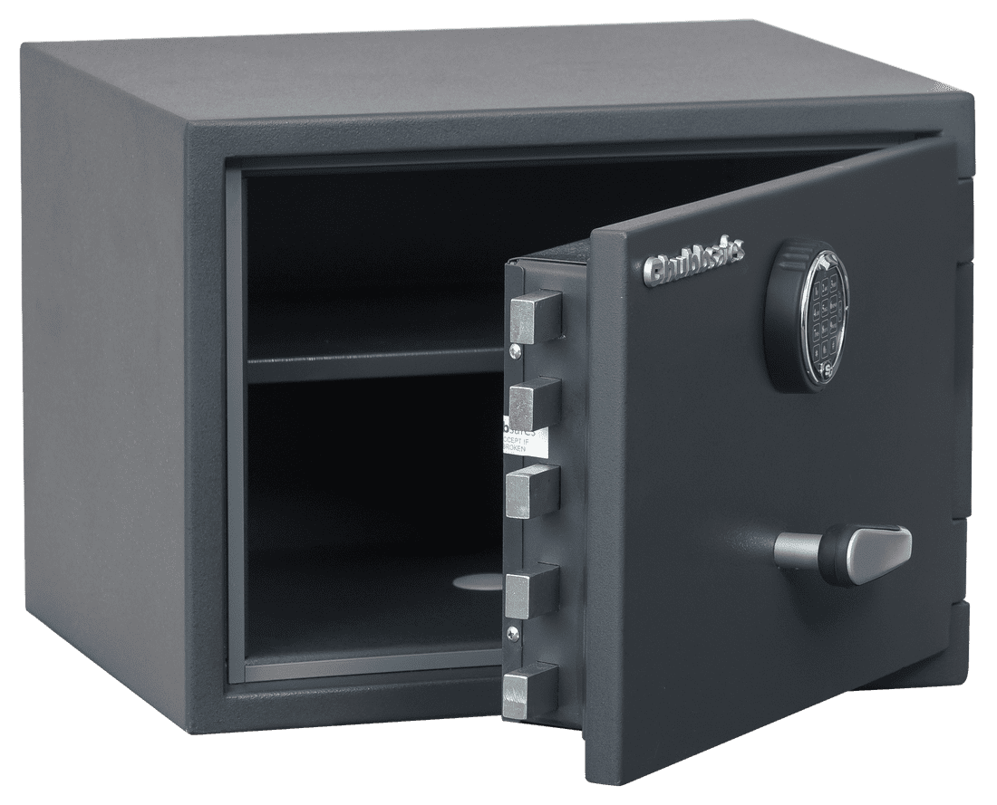 Chubb Senator Safe M1 Safeguard Safes