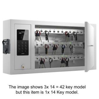 Key Safes & Key Cabinets in Sydney, Melbourne, Brisbane