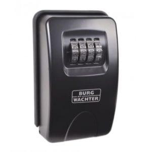 Burg Wachter Key Safe 20-SB - Safeguard Safes