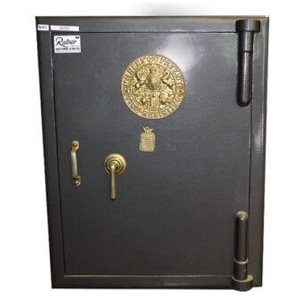 Secondhand Antique/Heritage Safes Archives - Safeguard Safes