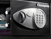 Safe Instructions & User Guides - Safeguard Safes