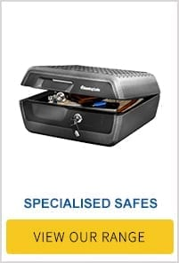Australia's Largest Range Of Safes | New and Used Safes