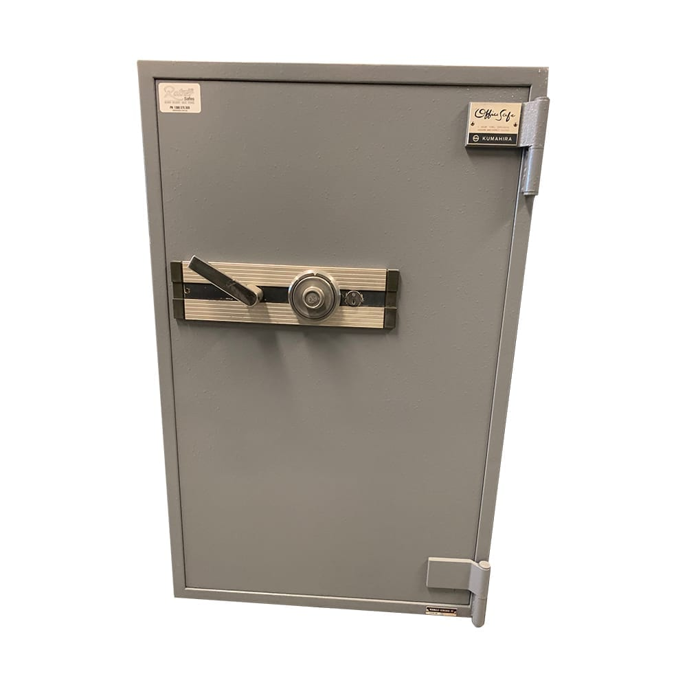 Kumahira Security Home Amp Office Safe Safeguard Safes