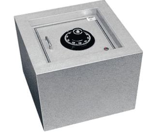 Ardel Block Safes