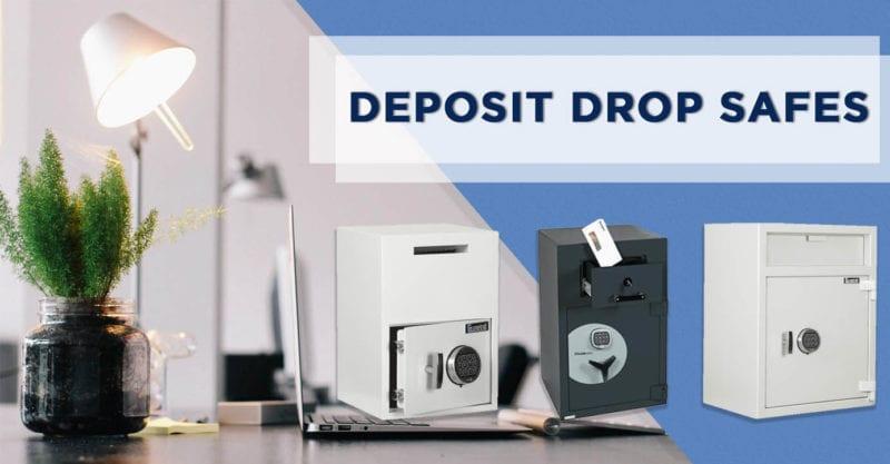 deposit drop safes