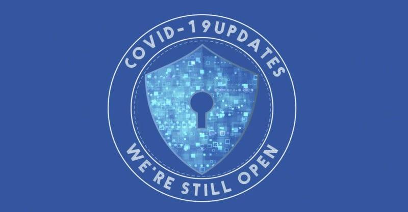 Safeguard Safes Covid19 update