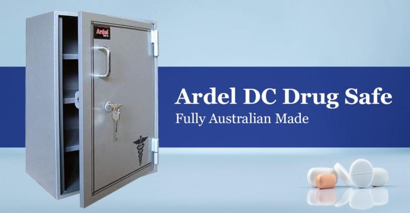 ardel DC drug safe