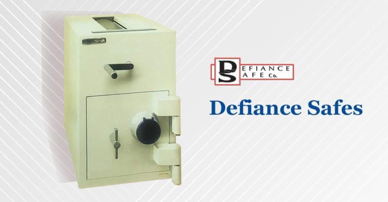 Defiance safes