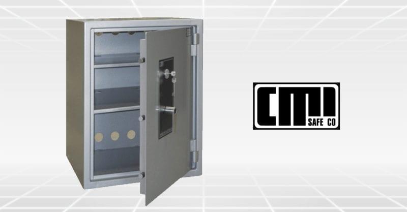 CMI safes