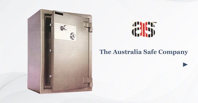 the Australia safe company